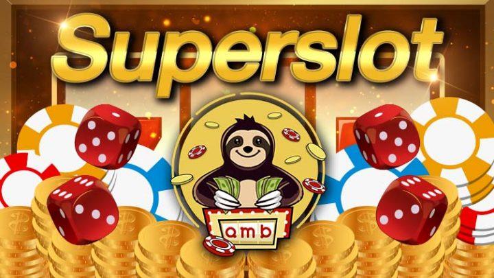 superslot เกมที่สามารถทำเงินให้คุณมีเกมอะไรบ้าง